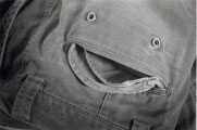 Laughing Trouser Pocket